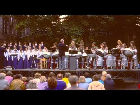 Calliope's Children Steel Orchestra