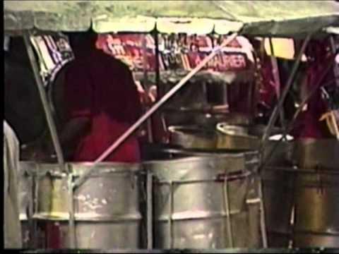 "Witco Desperadoes - ""Pan Prates"" (Robbie Greenidge)Panorama Finals 1997"