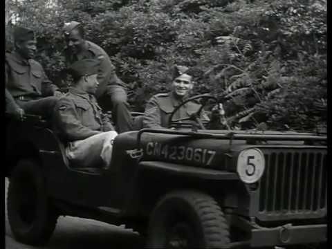 West Indies Calling (1944)