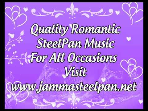Steelpan Music for Valentines