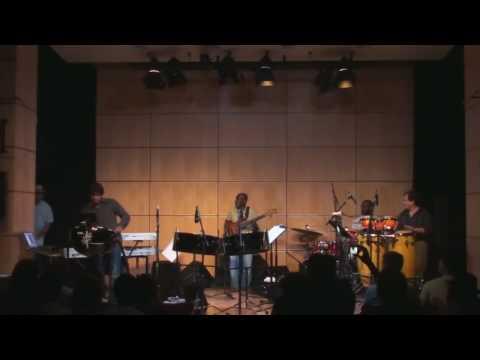 Johann Chuckaree & Ron Reid - Blue Rose