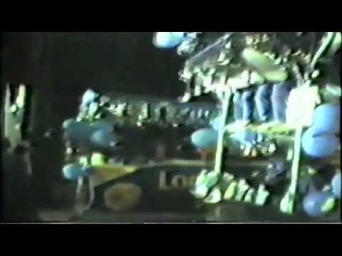 """Coke is not it"" - London Allstars - UK Panorama 1986"