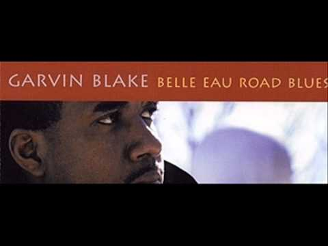Pan in A Minor - Garvin Blake - Belle Eau Road Blues