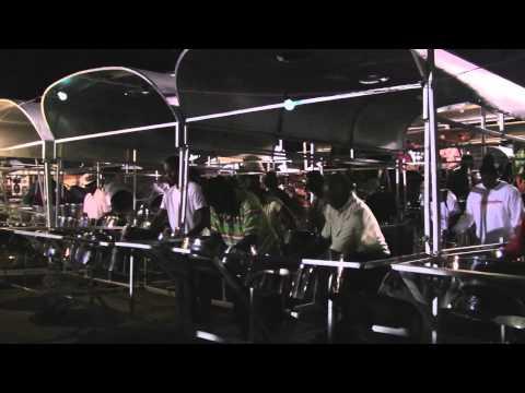 Trini - Desperadoes Steel Orchestra