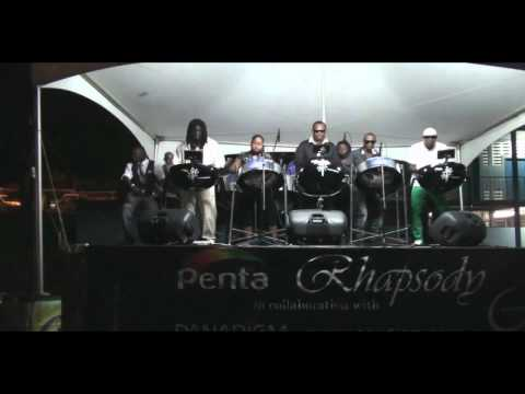 Benjai - Trini played by Rhapsody