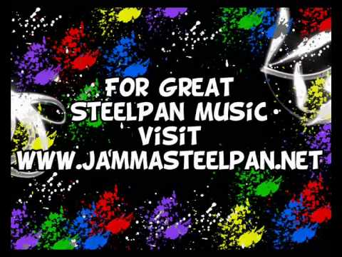 Steelpan Music site