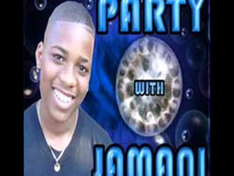 Party With Jamani