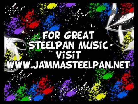 Steelpan music site