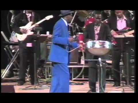 """LORD KITCHENER  """"Guitar Pan"""" (1997)"""
