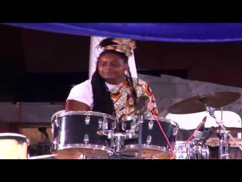 Codrington Pan Family - Rhythm Section, Rajin & Forward Home