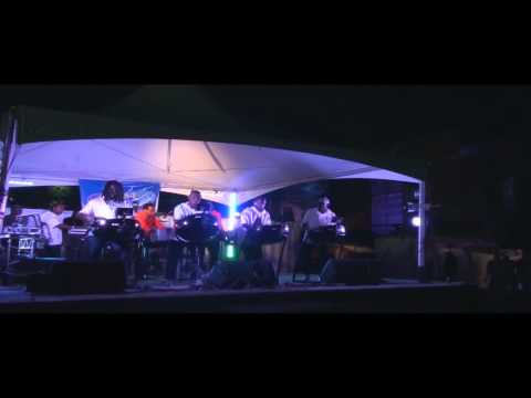 Rhapsody Steel Orchestra - Advantage