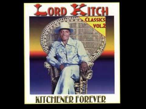 """Lord Kitchener """"No Pan"""""""