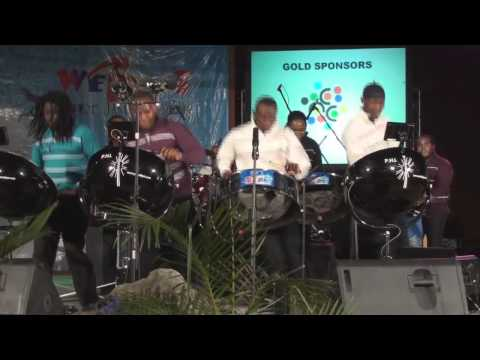 Rhapsody Steel Orchestra - Ah Coming Again (Soca 2011) by Rhapsody