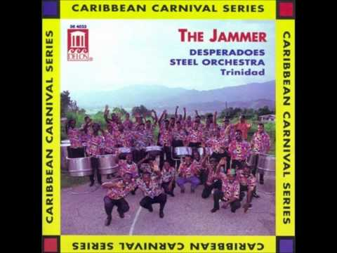 """DESPERADOES STEEL ORCHESTRA - Lord Kitchener's """"Symphony in G"""""""