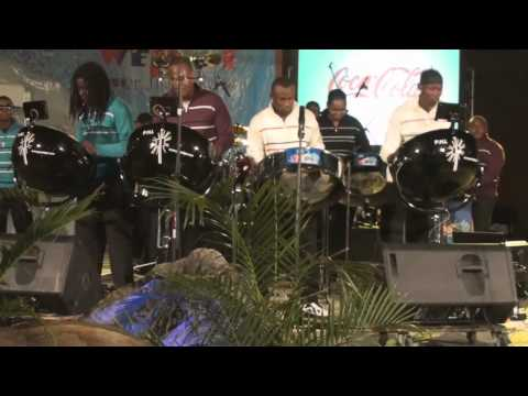 Rhapsody Steel Orchestra - Liquor Store Blues