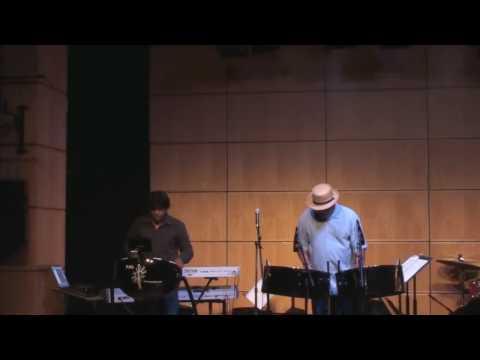 Johann Chuckaree & Ron Reid - Nuff Respect