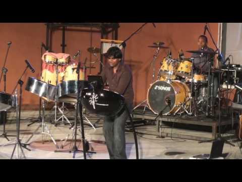 Johann Chuckaree - Take 5 at WeBeat 2010