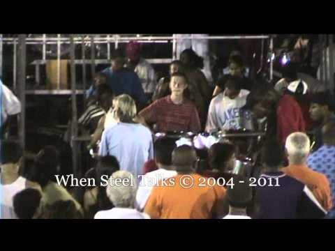 Pan on The Road - Renegades Steel Orchestra - WST Yard Series