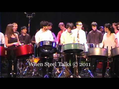 NYU STEEL Spring Concert 2011