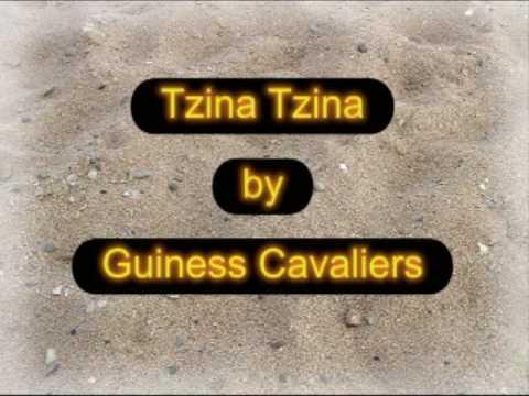 "Guiness Cavaliers ""Tzina Tzina"" San Fernando Bomb competition winner, 1967"