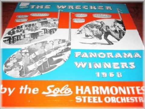 "Solo Harmonites- Beethoven's ""Symphony No.4 in B Flat Mov.1"" (1968)"