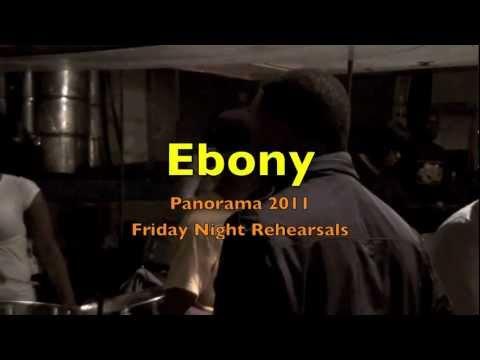 "Ebony ""Showtime"" London Panorama 2011"