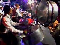 ADLIB Steel Orchestra NY Panorama 2011 Winning Performance