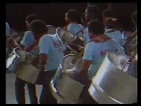"Hoytonians - Baron's ""Feeling it"" arr. by Ken ""Professor"" Philmore and Tony Bartholomew(1984)"