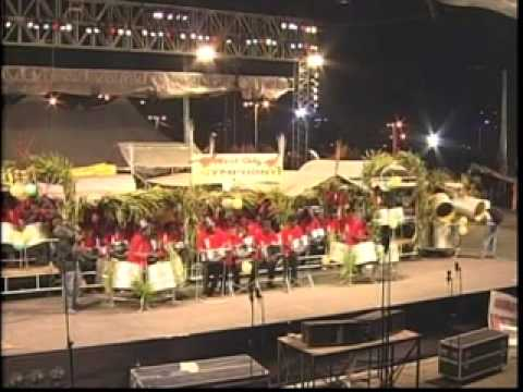 West Side Symphony - Somewhere in Tobago