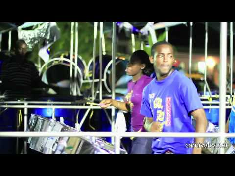 BUCCOONEERS Steel Orchestra - video feature