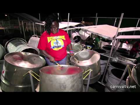 Katzenjammers Steel Orchestra - video feature