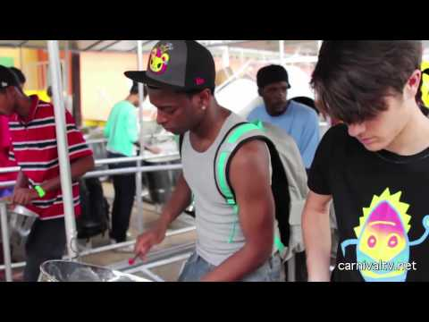 Power Stars Steel Orchestra - feature video