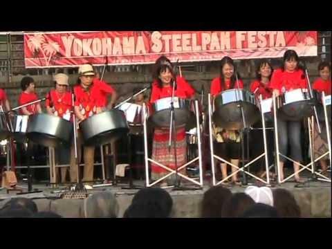Rendezvous @YOKOHAMA STEELPAN FESTA 2011