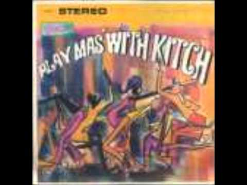 """Lord Kitchener """"The Wrecker"""" (acc. by the Ron Berridge Orchestra)"""