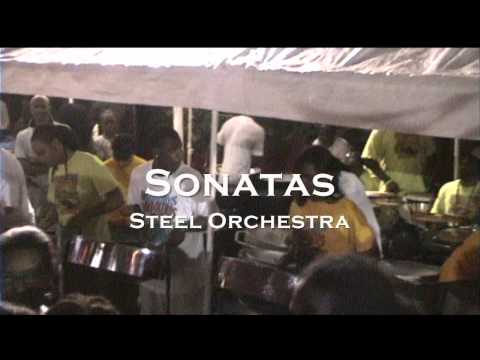 Pantonic Steel Orchestra 2011 Launch