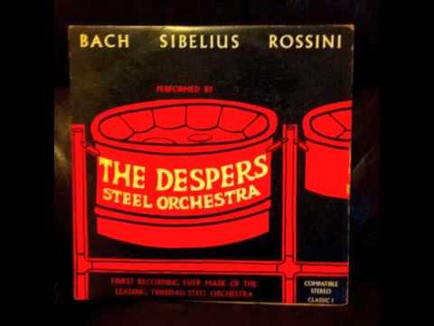 Desperadoes - William Tell Overture
