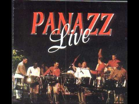 "PANAZZ PLAYERS live ""Somewhere over the Rainbow"", ""Summertime"""