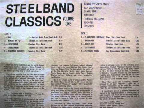 SteelBand Classics