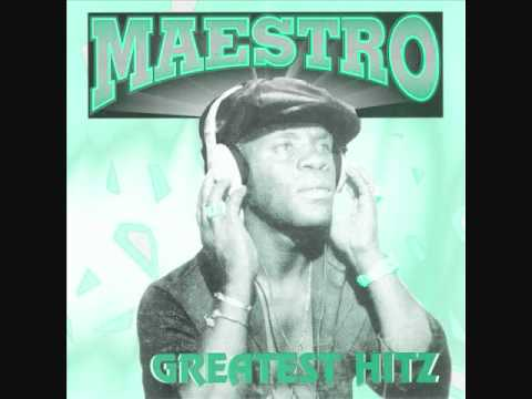 Maestro...Boom Bam...Greatest Hitz (Calypso)