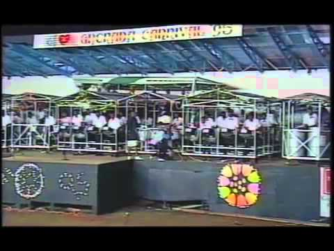 1995:  NCB ANGEL HARPS STEEL ORCHESTRA   .. #2