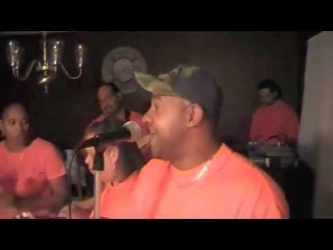 Los Islanderos-Peachtree Parang