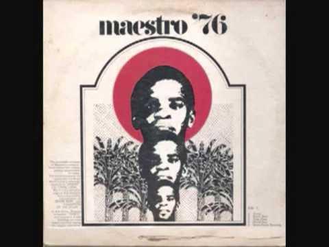 Maestro - 'Mountain Dew Gang' (Maestro '76)