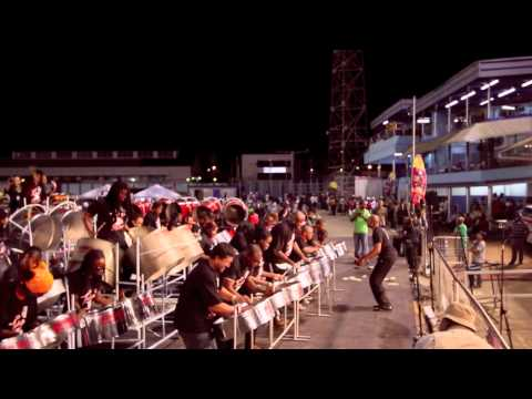 """Southern Marines """"Trinbago yuh sweet for so"""" (better audio version)"""