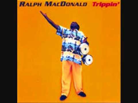 Ralph MacDonald - 'Remember Kitchener'