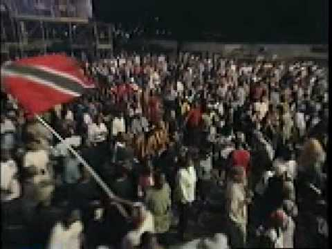 Black Stalin -  Black Man Feeling To Party