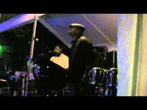 Darren Sheppard - Blue Bossa