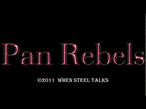 Freedom by Len Boogsie Sharpe - Pelham Goddard arranger - Pan Rebels Steel Orchestra  - 2001