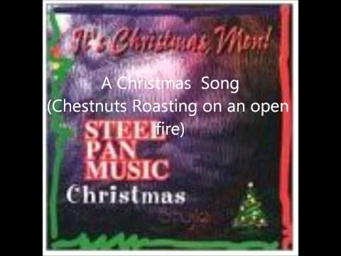 """Robbie Greenidge """"Have Yourself a Merry Little Christmas"""","""" A Christmas Song"""""""