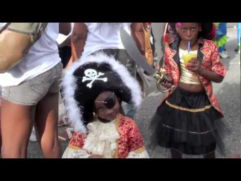 T&T Carnival Kids 2012 ~ Phase II ~ Cherish