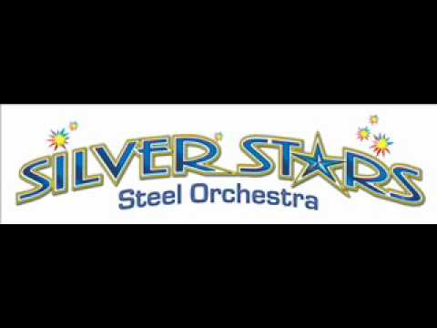 Silver Stars Steel Orch. 1968 - Miss Tourist ..wmv